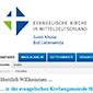 siriusmedia Werbeagentur Leipzig Referenzen Kirche Bad Liebenwerda