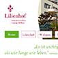 Webdesign Referenz - Seniorenresidenz Leipzig