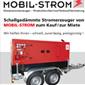 siriusmedia Werbeagentur Leipzig Referenzen Mobil-Strom, Leipzig | Anzeigengestaltung