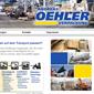 siriusmedia Werbeagentur Leipzig Referenzen Andreas Oehler Verpackung, Leipzig :: Startseite
