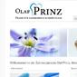 siriusmedia Werbeagentur Leipzig Referenzen Zahnarztpraxis Olaf Prinz